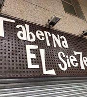 Taberna El Siete