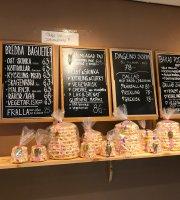 Kiviks Cafe & Bageri