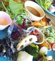 Happa no Kimochi Mori no cafe