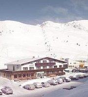 Alpengasthof SONNE in Kuehtai 45