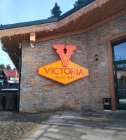 Restaurant Victoria the Bear
