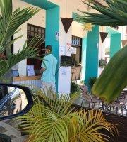 Jardines Cafe