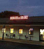 Burger & Shake