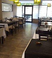 restaurante Pailla Hue