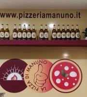 La Pizza di Manuno