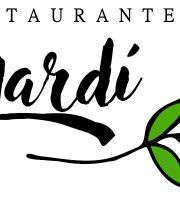 Restaurante Jardi by Gabriel