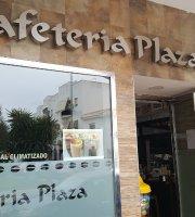 Cafetería Plaza alta