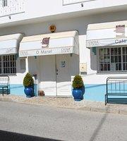 Restaurante O Manel