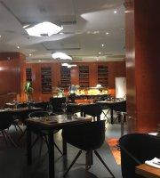 Restaurant Le Brésilien