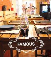 Famous - Restaurante - Tapas - Bar