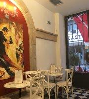 Pavar Cafe