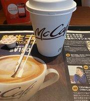 McDonald's Tottori Maruyama