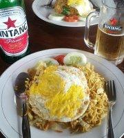 Pacung Restaurant