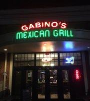 Gabino's Mexican Grill