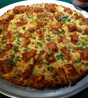 Best Desi Pizza