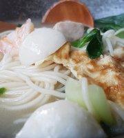 Like Noodle