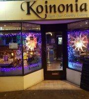 Koinonia Restaurant