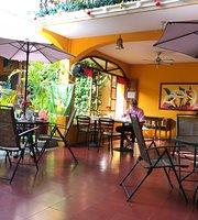 Cafe de Arte