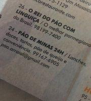 Pao De Minas