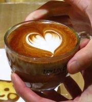 Lov Lov Coffee (Cafe x Workshop)