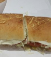 Gino's Italian Deli