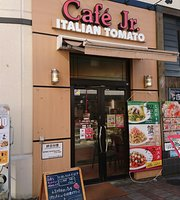 Italian Tomato Cafe Jr Fujisawa Ekimae