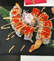 Restaurante Japones Oceano Pacifico