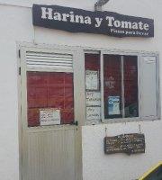 Pizzeria Harina y Tomate