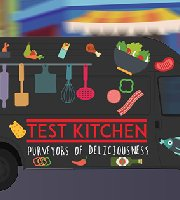 ‪Test Kitchen Food Truck‬