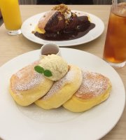 A Happy Pancake, Omiya
