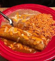 El Tren Grill Mexican Restaurant