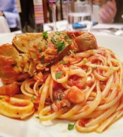 Pasta Brava Italian Restaurant