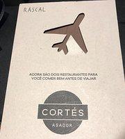 Cortes Asador