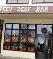 Peev Beef Bar