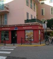 Boulangerie Chez Marie-Claire