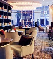 Liberté Lounge