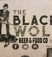 The Black Wolf Beer and Food Company