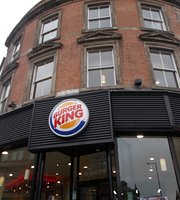 Burger King - Upper Parliament Street