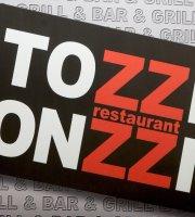 Restaurant Tozzi Onzzi