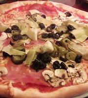 Femi's Grillroom - Pizzeria