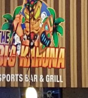 Big Kahuna Bar Grill & Billiards