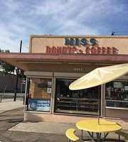 Miss Donut's and Coffee