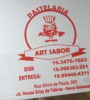 Pastelaria Art Sabor
