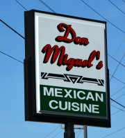 Don Miguel's Mexican Cuisine