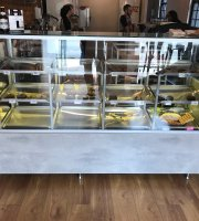 Kamzu Cookie Shop