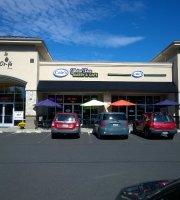 Cole's Bakery & Cafe