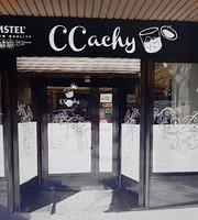 Restaurante Ccachy