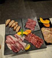 Shinobu Japanes BBQ