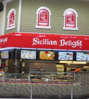 Sicilian Delight Pizza