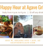 Agave Grill